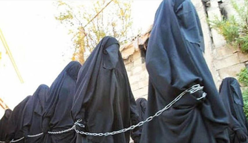 ISIS Detains, Tortures Seven Women in Syria's Raqqa City