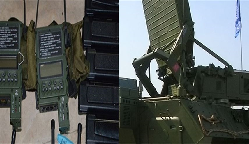 Advanced Artillery Tracker System Received by Syrian Army from Russia