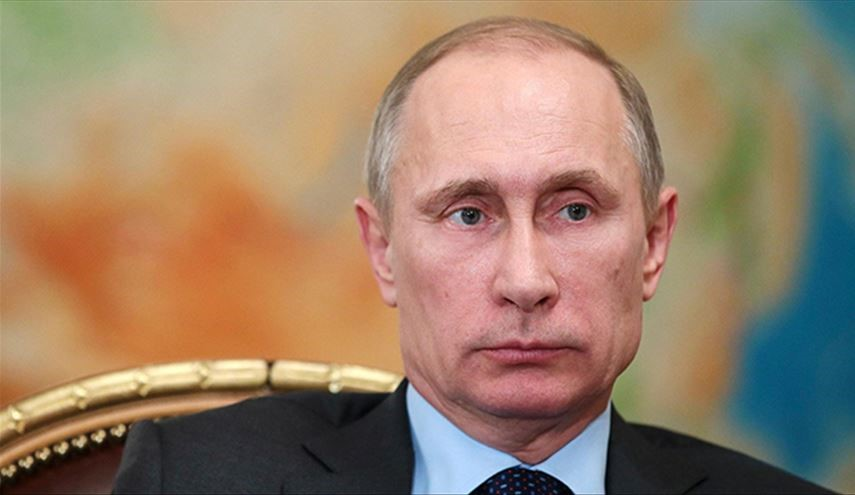 Putin Says Terrorist Militants Using Syria Ceasefire to Regroup