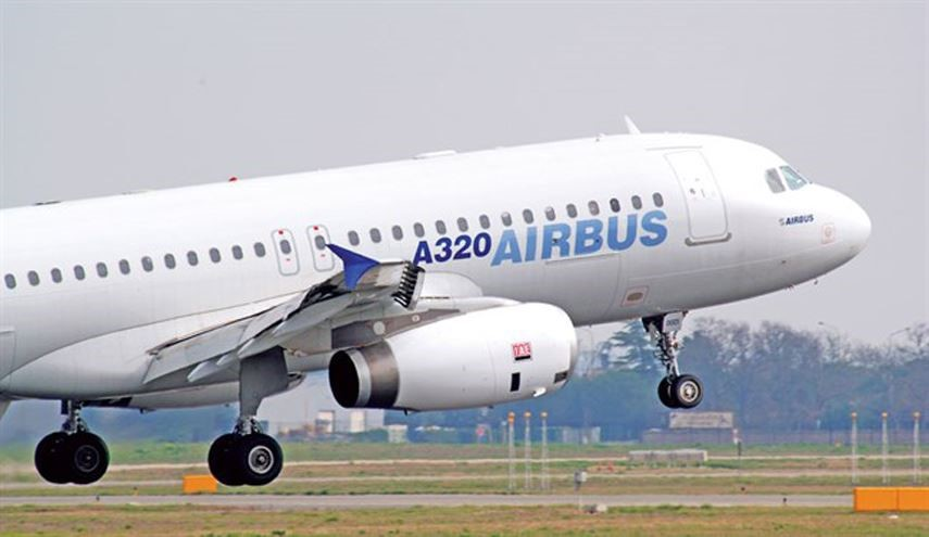 Airbus Says Has First US License to Deliver Planes to Iran