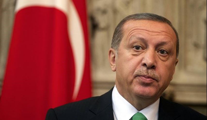 Erdogan Announces his Opposition to the Freedom of Raqqa with ...