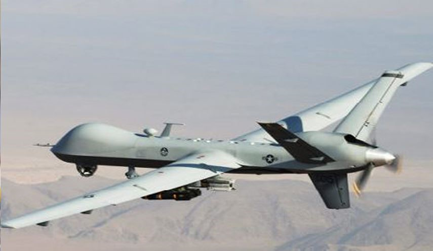 Five Killed in US Drone Attack in Southern Yemen