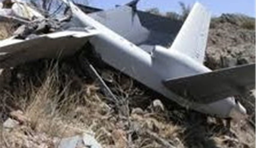 Saudi Spy Drone Shot Down by Yemeni Forces: Report