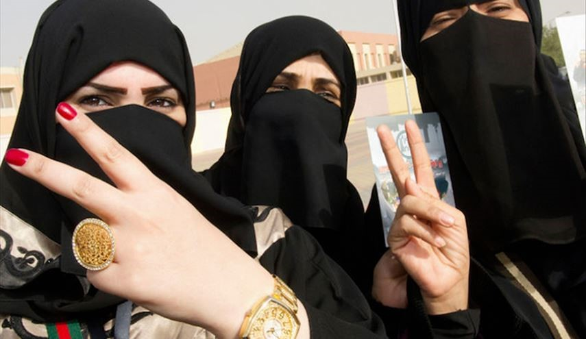 14,000 Saudi Women Sign Petition to Remove Male Guardianship Laws