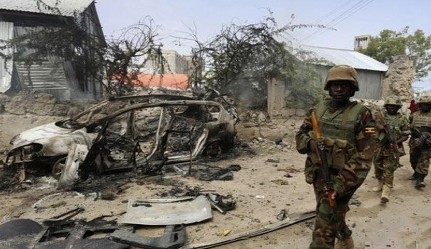 US Fighter Jets' Airstrike Kills 22 Soldiers in Somalia