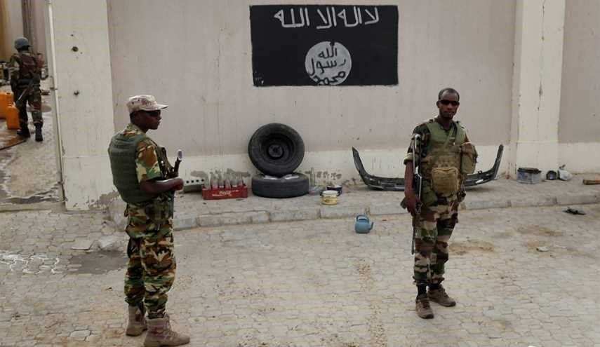 ISIS-Linked Boko Haram Militants Kill 20 Soldiers in Niger
