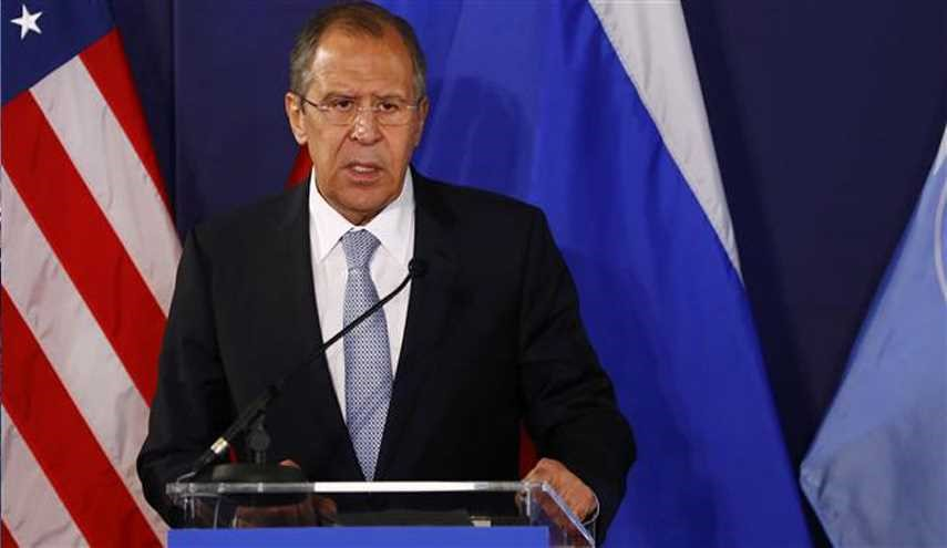 Russian FM Lavrov: West Trying to Protect Al-Qaeda-Linked Nusra Front in Syria