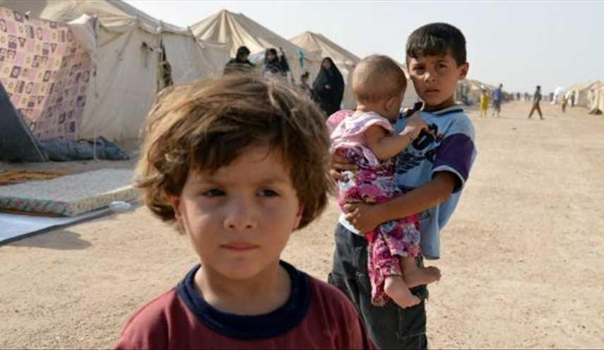 Iraqi Children from Mosul Speak of ISIS Crimes