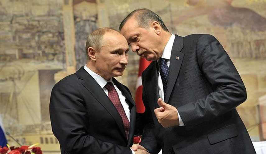 Russia, Turkey Exchange Military Intelligence in Syria