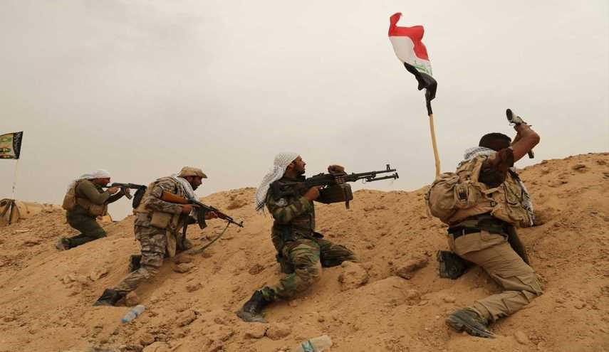 Iraqi Forces Kill Over 70 Daesh Terrorists in Iraq's Kirkuk: Official