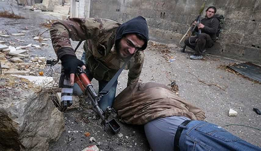 South Damascus: Over 20 Terrorists Killed in Clashes with Syrian Troops