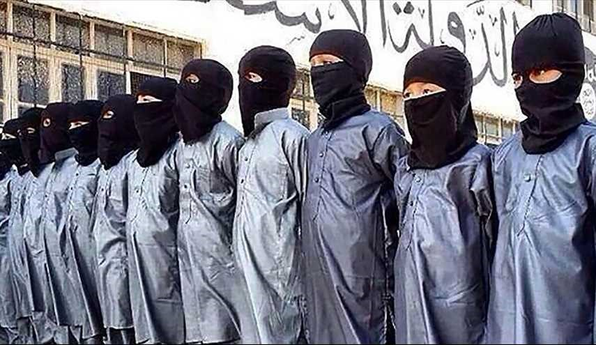 LEAKED: ISIS Trained 155 Teenagers in Raqqa to Send Them as Soldiers to Aleppo Battlefield
