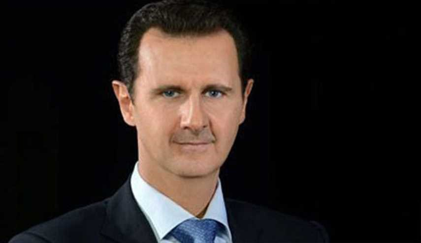 President Al-Assad Refers Draft State Budget of 2017 to Parliament