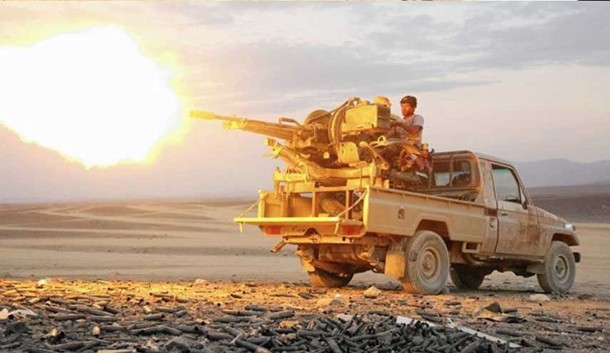 Yemeni Army Blocks Pro-Saudi Attack on Key Region in Sana'a Province