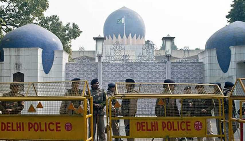 New Delhi to Expel Pakistani Diplomat over Espionage Activities in India