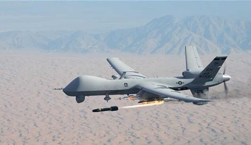 Drone Airstrike Kills Two Top Al-Qaeda Leaders in Northeast of Afghanistan