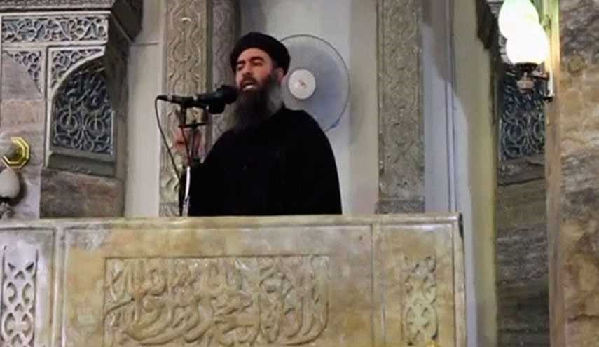 Latest ISIS Propaganda: Baghdadi Says Sham Battalion Arrived to Mosul