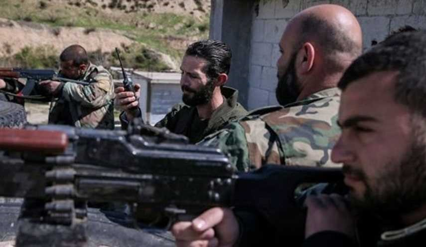Syrian Army Engages in Tough Battle with Terrorists in Northern Hama