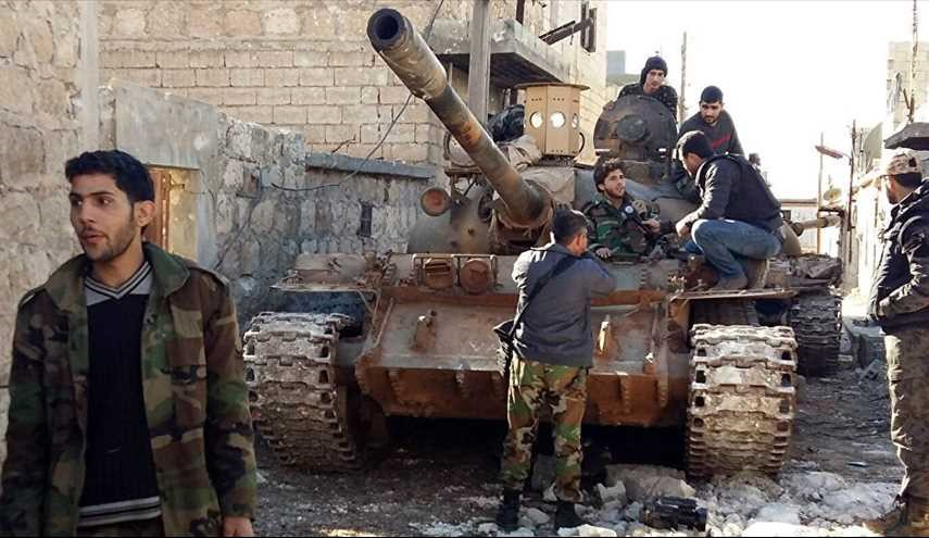 Over 50 Jaysh Al Fateh Terrorist Killed in Clashes with Syrian Army
