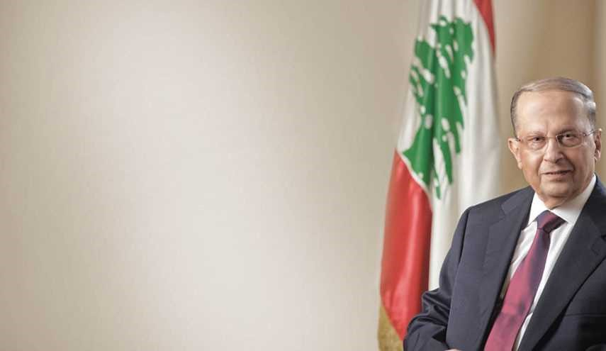 Michel Aoun: Lebanon New President in 4th round of Parliament Voting
