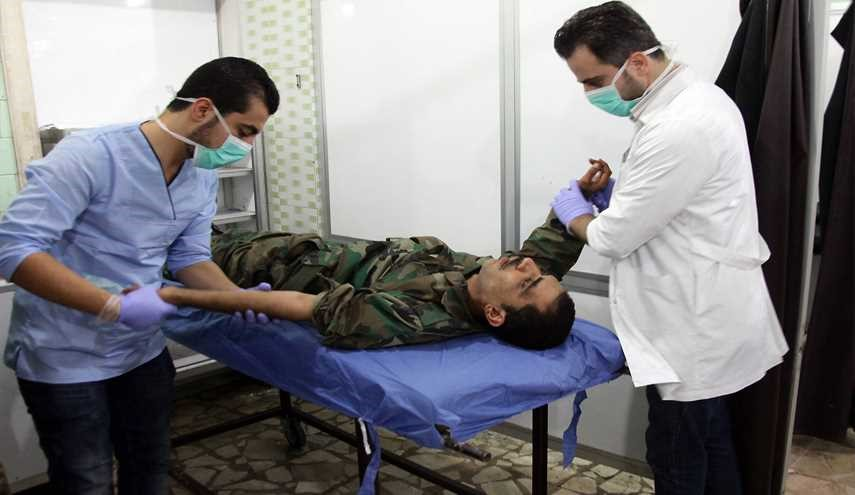 Militant Attack on Aleppo's West Kills at Least 84