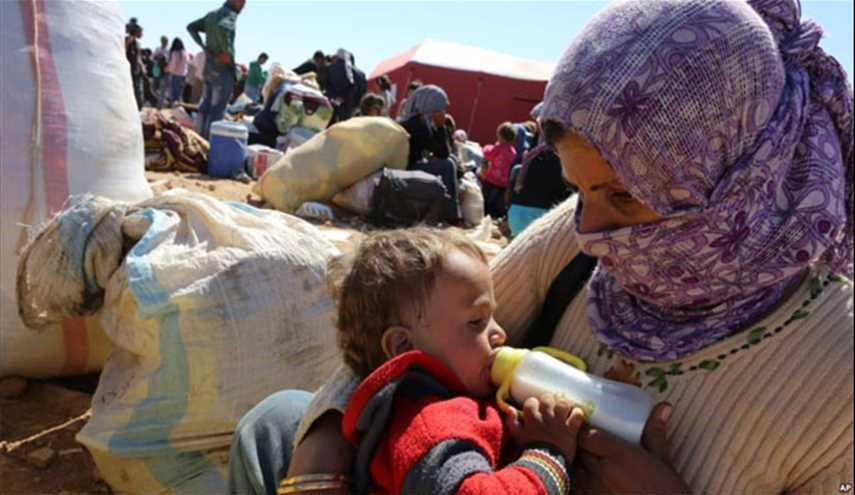 Over 170,000 Syrian Babies Born in Turkey After Refugee Influx