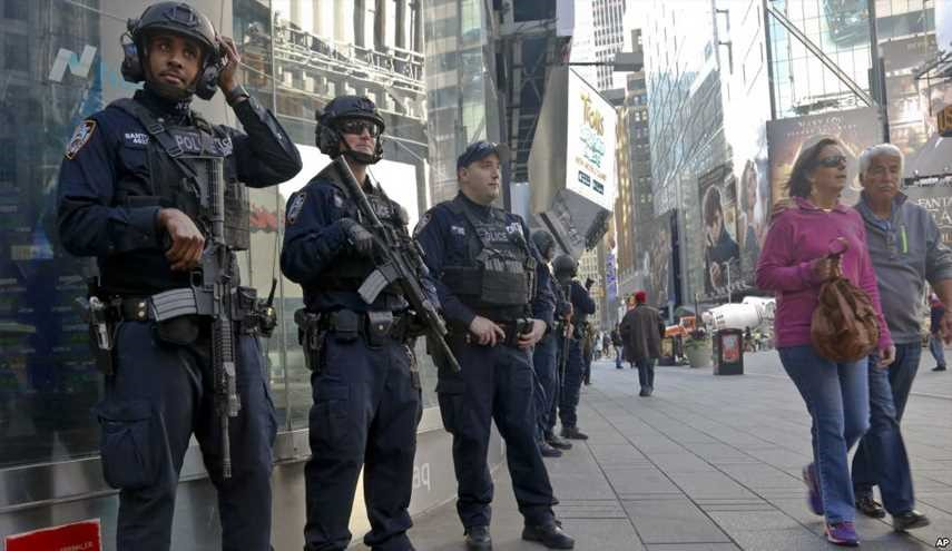 US Warns of Possible Al-Qaeda Terrorist Attack on Monday Targeting 3 States