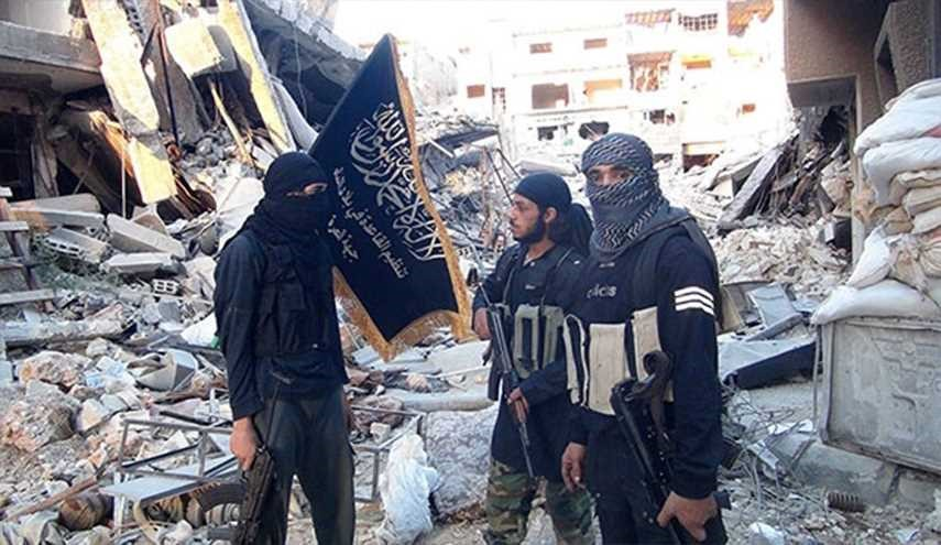 Al-Nusra Commanders Oppose Relocation of Militants from Syria's Western Ghouta to Idlib