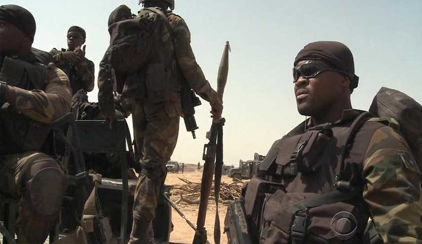 ISIS-Linked Boko Haram Militants Kill 2 Nigerian Soldiers