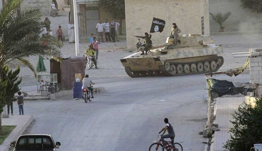 Syria: ISIS Declares State of Emergency in Raqqa