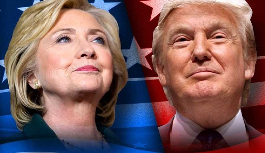 All You Need to Know about US Presidential Election 2016 + PHOTOS