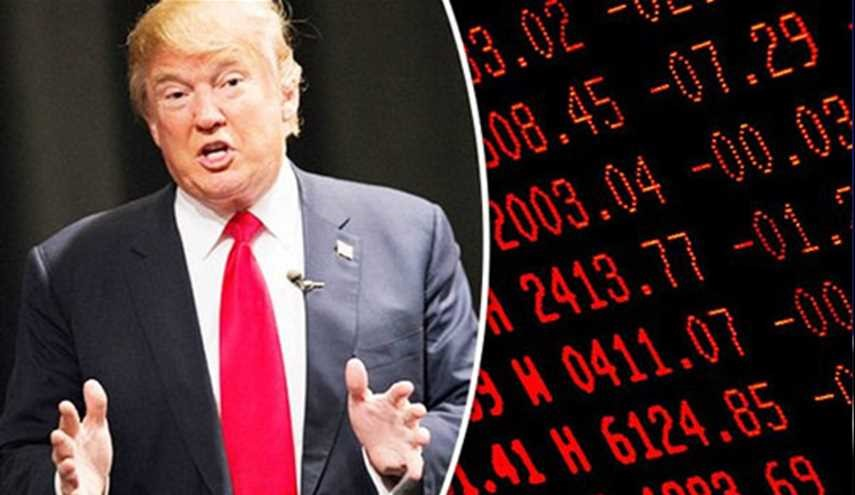 Markets Collapse on News of Trump Win