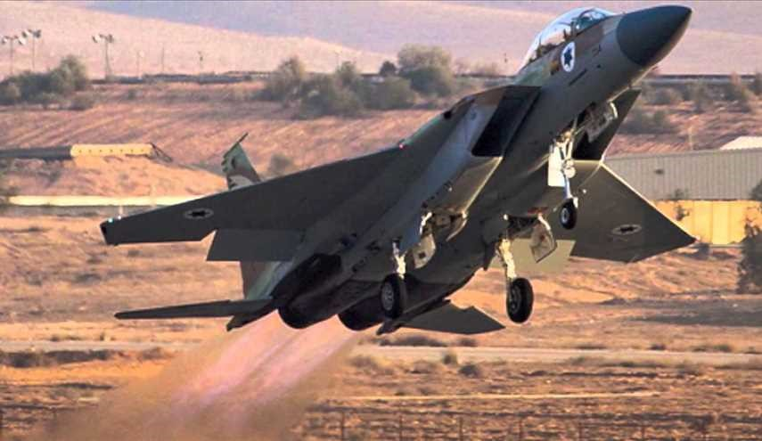 GOLAN HEIGHTS: Israeli Air Force Targets Syrian Military Site in Quneitra