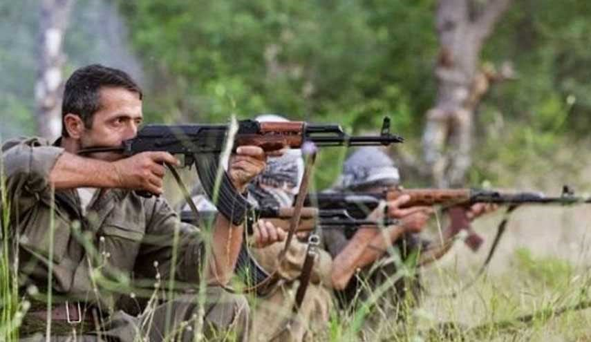 Turkish Forces Kill 14 Kurdistan Worker's Party (PKK) Fighters in Tunceli Province