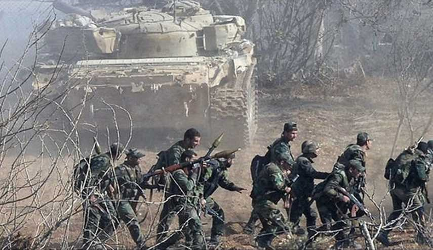 Syria in Last 24 Hours: Syrian Army Makes Further Gains in 6 Provinces
