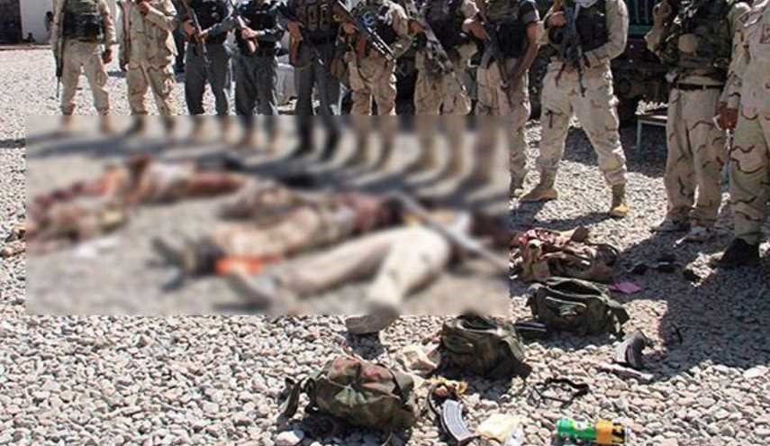 23 ISIS Militants Including 13 Foreigners Killed in Afghanistan