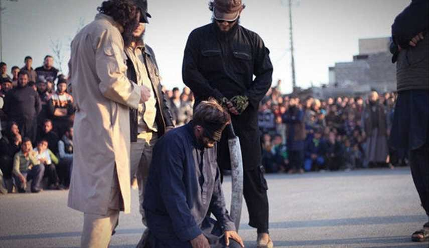ISIS Beheads Its Own Militants on Charge of Attempting Dissidence