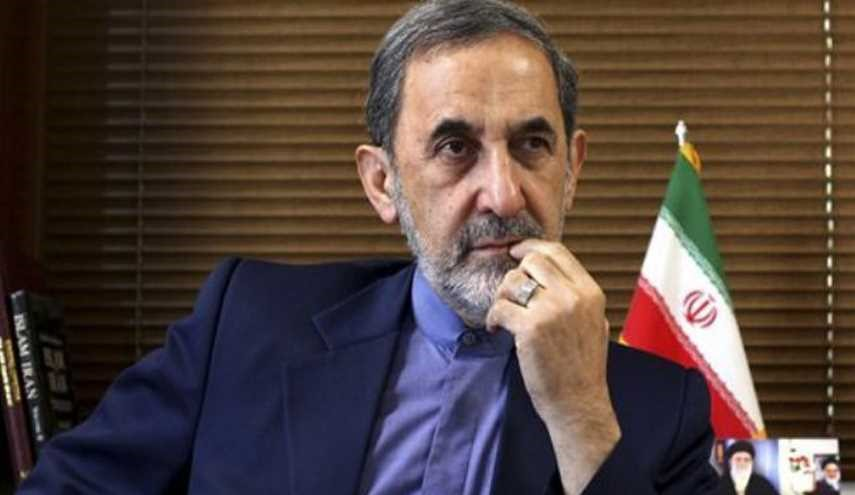 Iran to Confront Attempts to Split Middle East Countries: Velayati