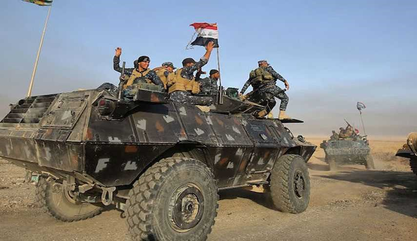 Baghdad Deploys Forces only 4 Kilometers Away From Central Mosul