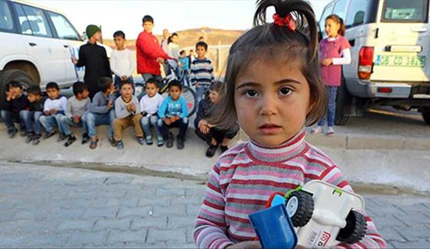 Over 15,000 Organ Trafficking of Syrian Children in 6 Years