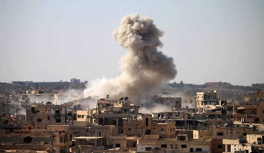 Terrorist Organizations in Syria Sustain Heavy Casualties in Several Areas