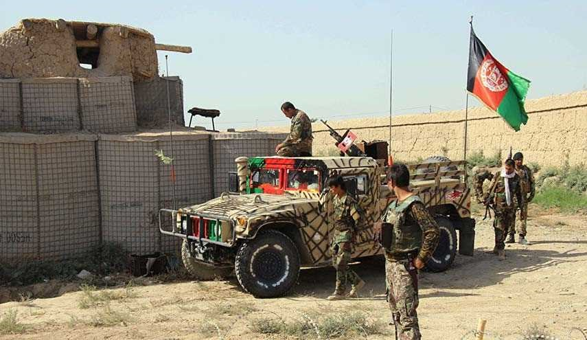 Afghan Security Forces Kill 25 Taliban Fighters in Two Provinces