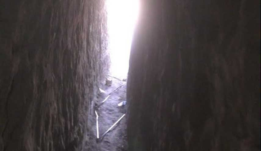 Badr Organization Discovers Tunnels and Kill Suicide in Tel Afar