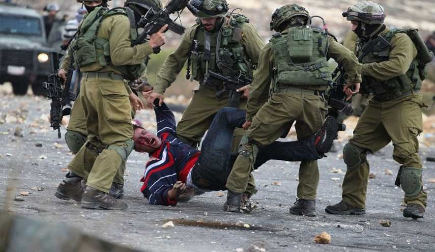 Israeli Army Detains 10 Palestinians in Raids Across West Bank, Eastern Jerusalem