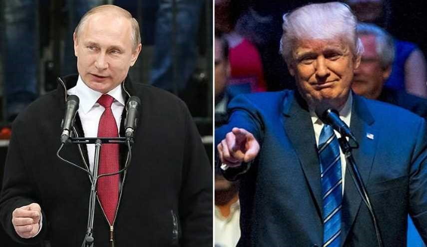 US Trump Must Work with Russia on Syria Crisis: Expert