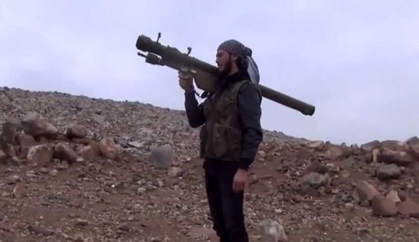 Syrian Terrorists Get Anti-Aircraft Missiles from US: Report