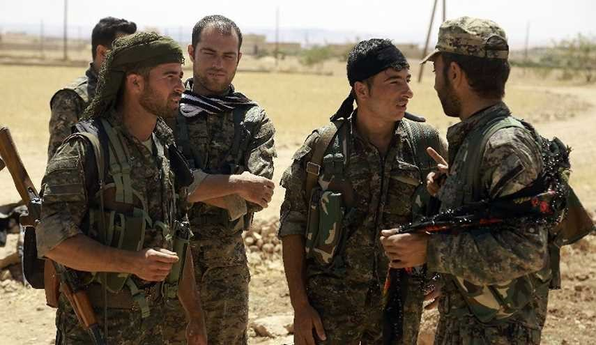 SDF Fighters Establish Control over 570KM of ISIS-Stronghold Raqqa Province