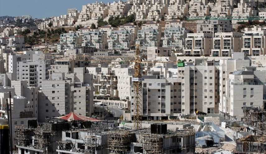 Israel Revives Plan for 500 Homes in Jerusalem Settlement