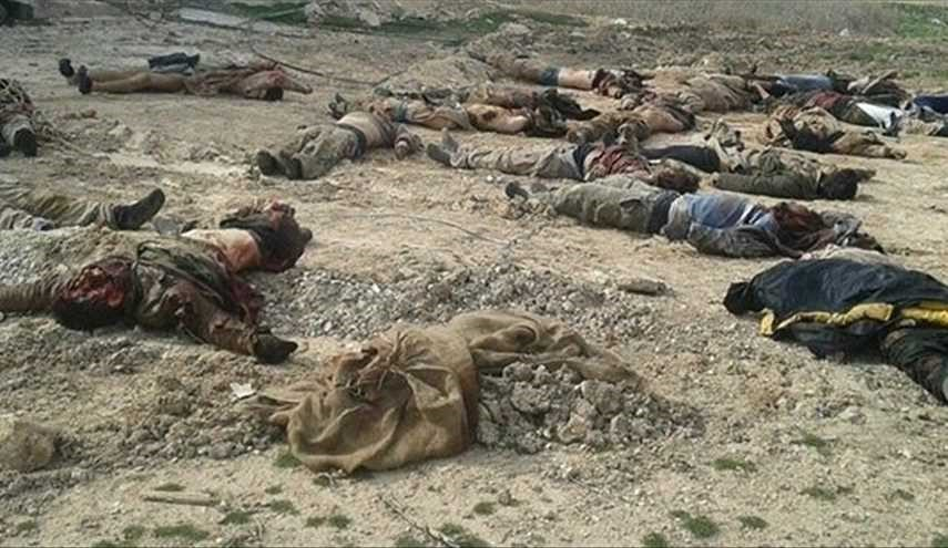 SYRIA: Over 30 ISIS Terrorists Killed in Deir Ezzur