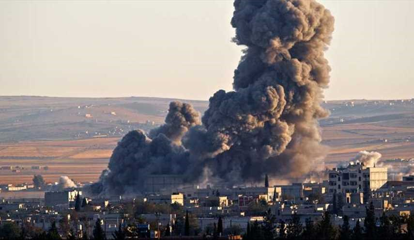 US Coalition Airstrikes in Syria Kill 10 Civilians North of Raqqa